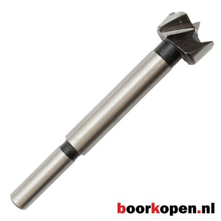 Forstner houtboor 20 mm