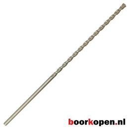 Betonboor 8 mm 600 mm lang