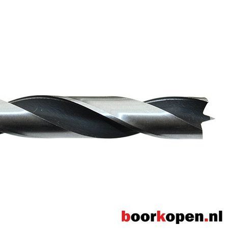 Machinale houtboor 22 mm