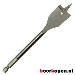 Speedboor 40 mm