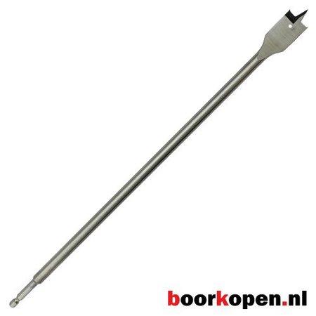 Speedboor 25 mm extra lang