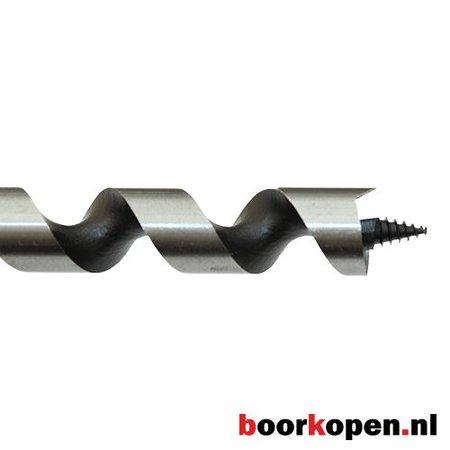 Slangenboor 6 mm 460 mm lang