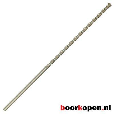 Betonboor 6 mm 400 mm lang