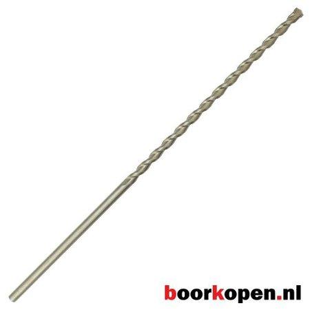 Betonboor 8 mm 400 mm lang