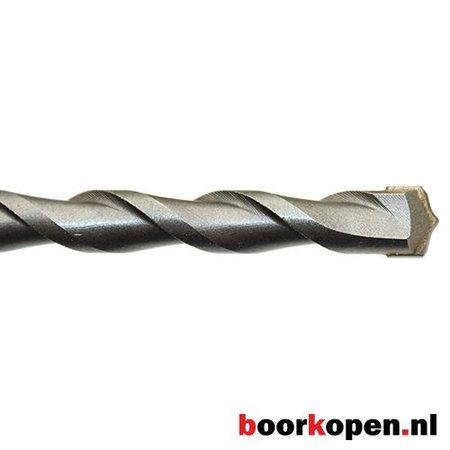 Betonboor 7 mm SDS-plus 250 mm lang