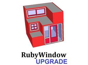 3dWindow UPGRADE LITE -> FULL