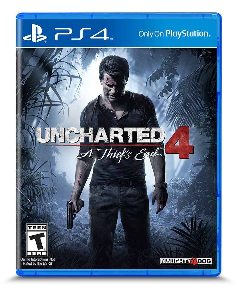 Uncharted 4: A Thief's End: 40% in prijs verlaagd!