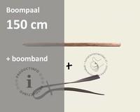 Boompaal - 150 cm + boomband