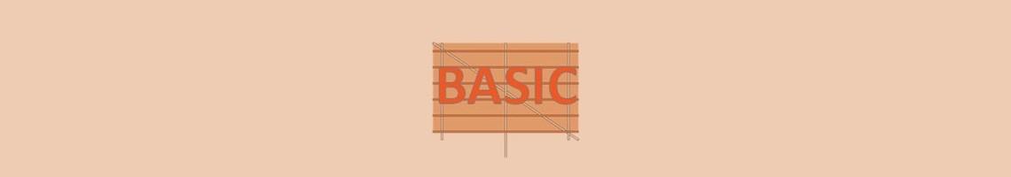 Lei-Haagbeuk - Basic