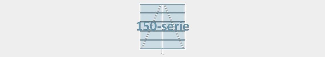 Lei-Steeneik - 150-serie
