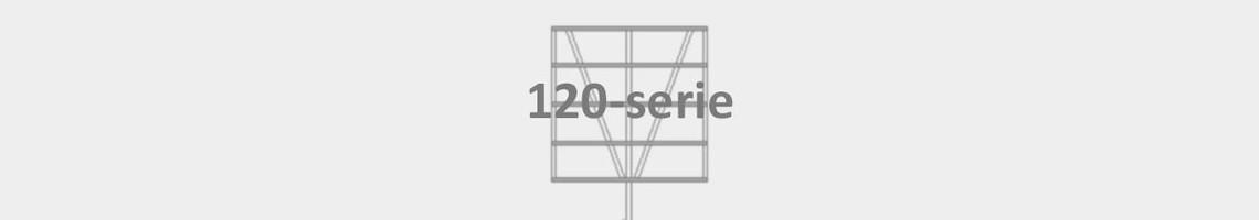 Lei-Olijfwilg - 120-serie