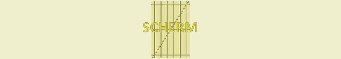 Leibomen - Scherm-serie
