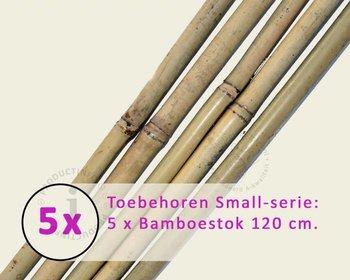 Toebehoren Leibomen Small los bestellen - Bamboestok