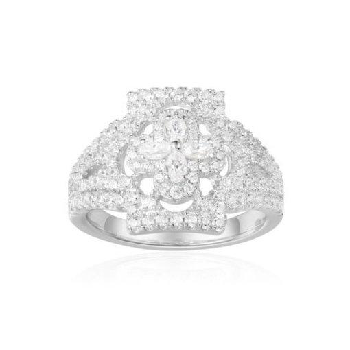 APM MONACO Gotique - A17646OX - Damen-Ring