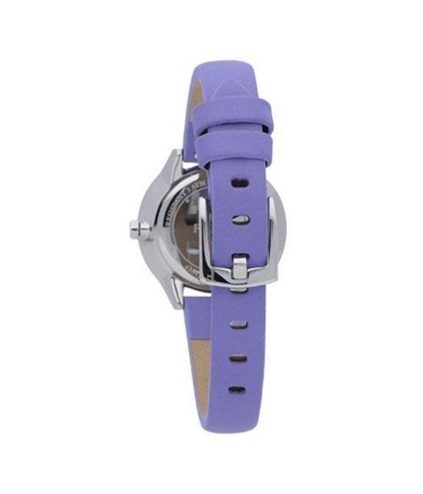 FURLA Metropolis - R4251102506 - Uhr - Leder - silber - 31mm