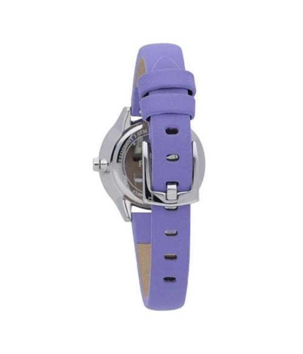 FURLA Metropolis - R4251102506 - watch - leather - silver - 31mm