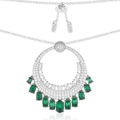 APM MONACO Les Cascades - AC3388XKG - necklace