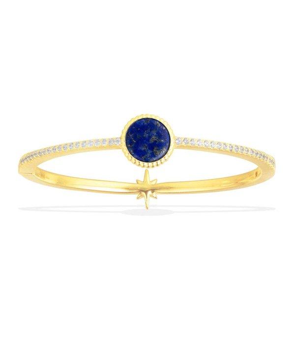 APM MONACO Valentine - AB3355XLPY - Bracelet - or - moyen