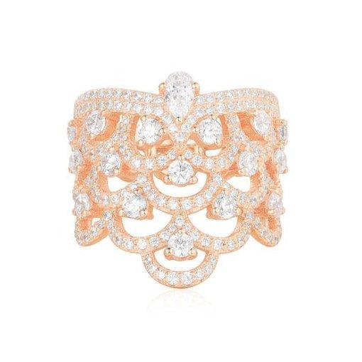 APM MONACO Cashmere - R17869OX - ring