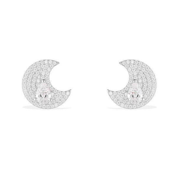Luna - AE9885OX -oorhangers