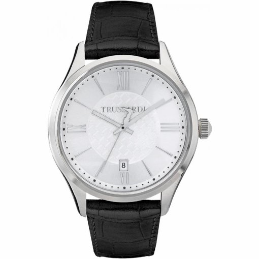 TRUSSARDI First R2451112003 - watch - 43mm