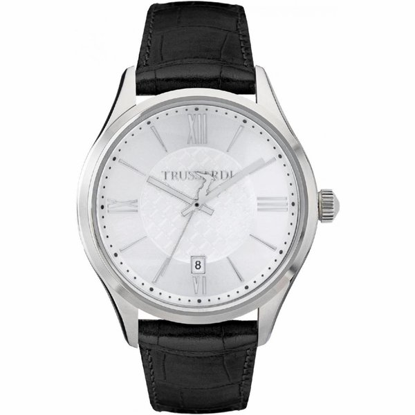 First R2451112003 - watch - 43mm