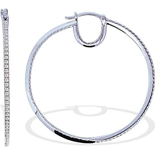 Tiimeless - AE6806OX - oorhangers