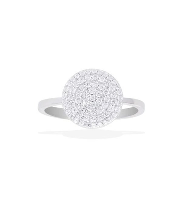 APM MONACO Ring VACANCES COLLECTION ADN A14869OX