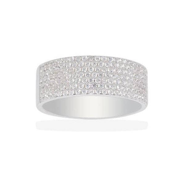 Ring CANNES A15762OX