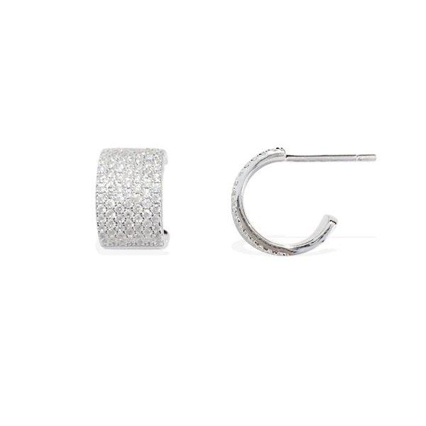 AE8528OX Boucles d'oreilles CANNES