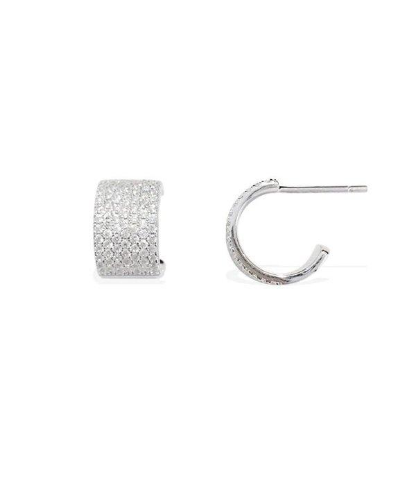 APM MONACO Boucles d'oreilles CANNES AE8528OX