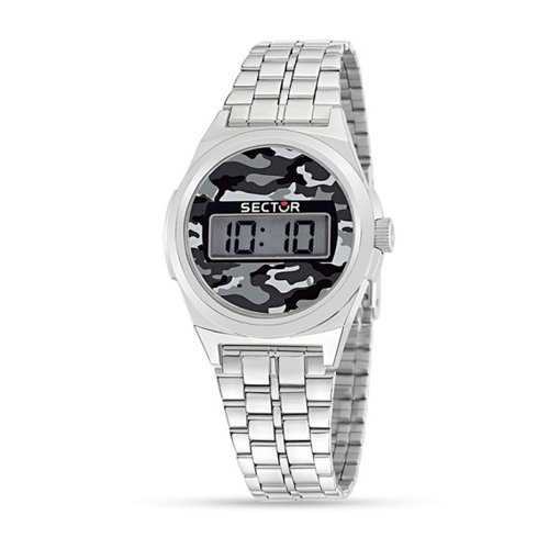 SECTOR Sector digitaal horloge R3253172002 Straat