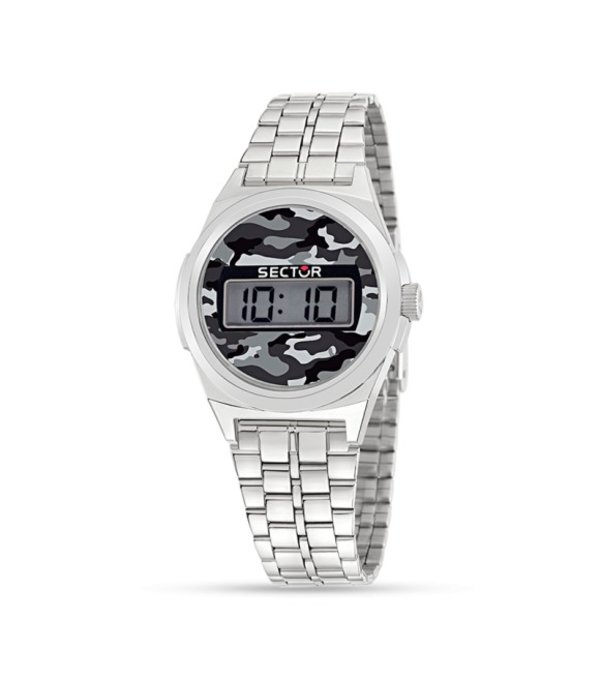 SECTOR Sector Digital watch R3253172002 Street. Timepiece Division Street Digital