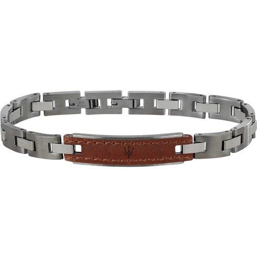 MASERATI  bracelet - JM218AMD01 - 215MM