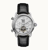 INGERSOLL The New England - Montre - I00903 - Automatique - Argent - 44mm