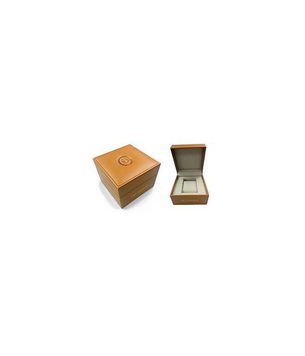 TRUSSARDI Milano R2451105002 - horloge - goud kleurig - 44mm