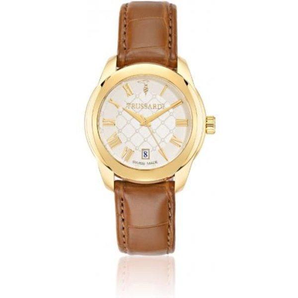 Trussardi T01 R2451100502 - horloge - 36mm