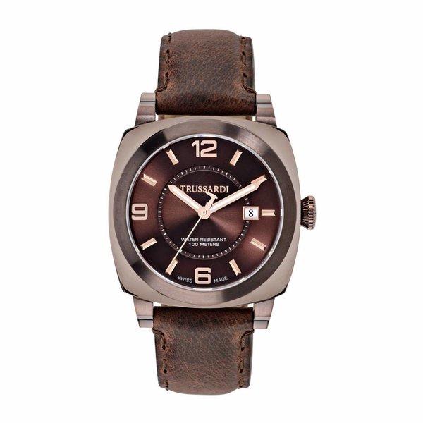 Trussardi 1911 R2451102003 - horloge - 42mm