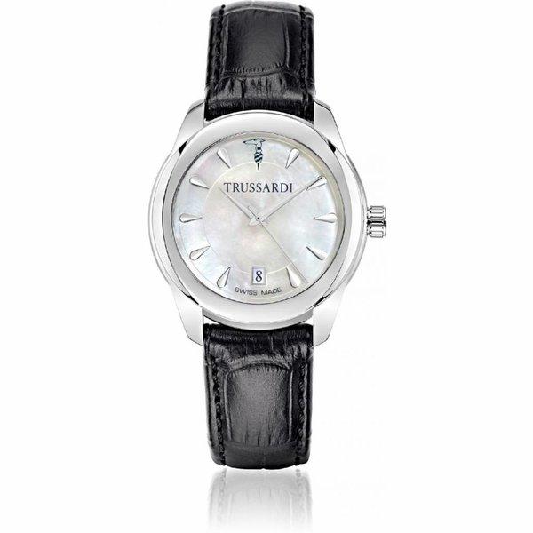 Trussardi T01 R2451100503 - horloge - 36mm