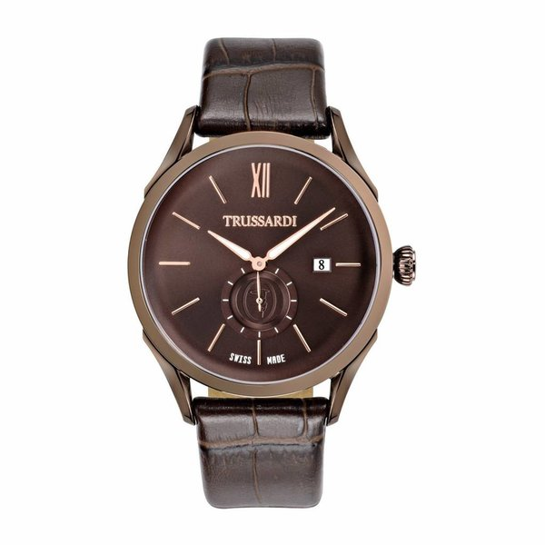 Trussardi Milano R2451105001 - watch - 44 mm