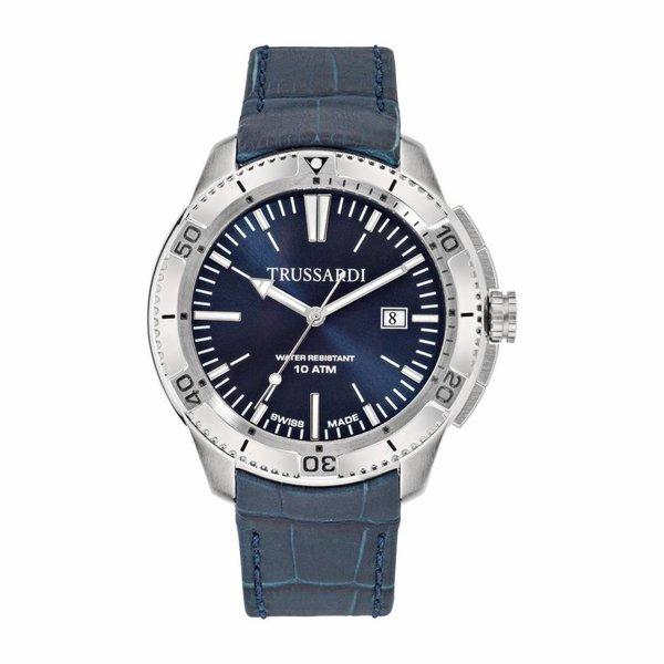 Trussardi Sportive  R2451101002 - horloge - 46mm