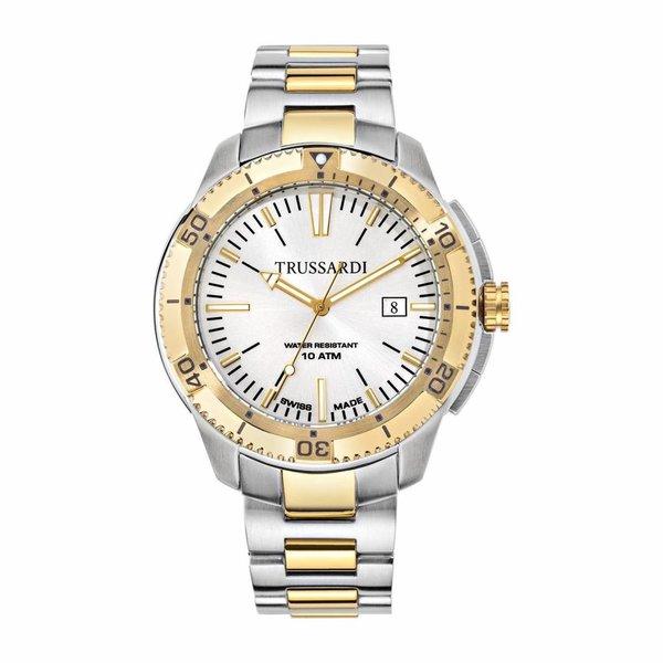 Trussardi Spottive R2453101001 - montre - 46mm