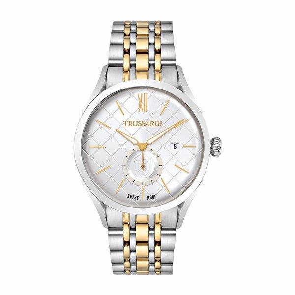 Trussardi Milano R2453105005 - horloge - 44mm