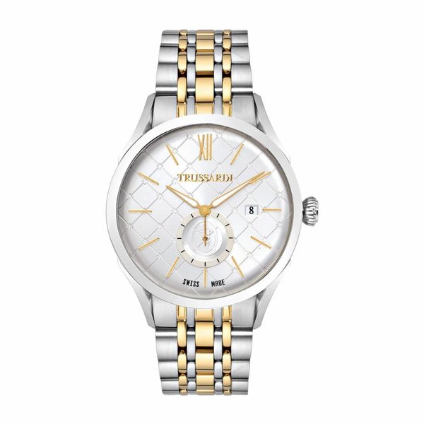 Trussardi Milano R2453105005 - watch - 44mm