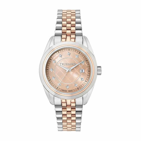 Trussardi Lady R2453103502 - horloge - 36mm