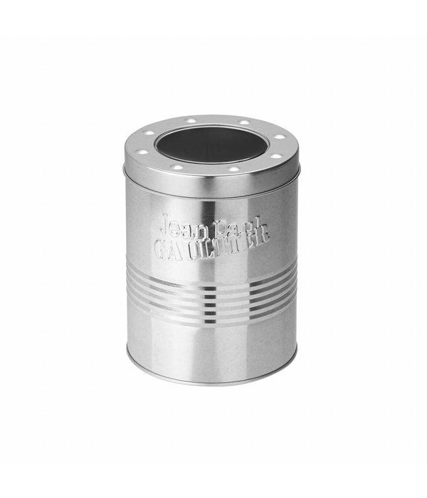 JEAN PAUL GAULTIER Jean Paul Gaultier 8503801 - Armbanduhr - rechteckig - Leder - 21mm