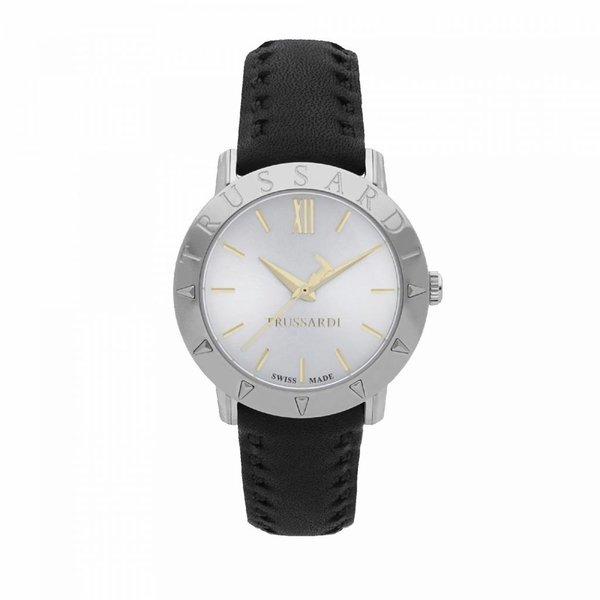 Trussardi Synfonia R2451108504 - horloge - 34mm