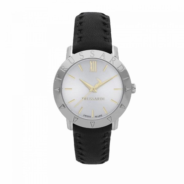 Trussardi Synfonia R2451108504 - montre - 34mm