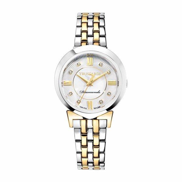Trussardi Antilia R2453105507 - horloge - 34mm
