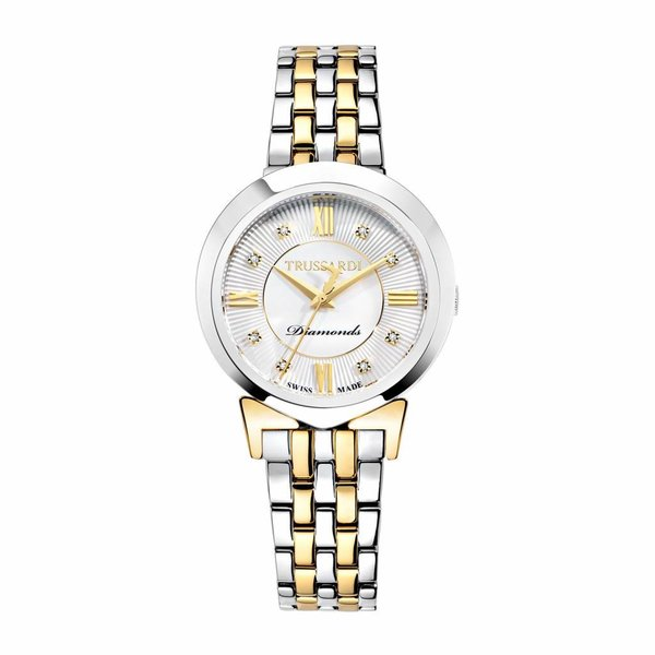 Trussardi Antilia R2453105507 - watch - 34mm